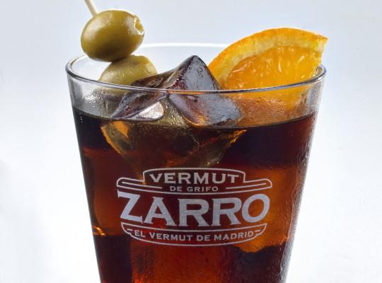 Perfect Serve_Vermut ZarroRojoAlta