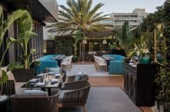 Zela nos fusiona la cocina japonesa y la mediterránea (Ibiza-IB)