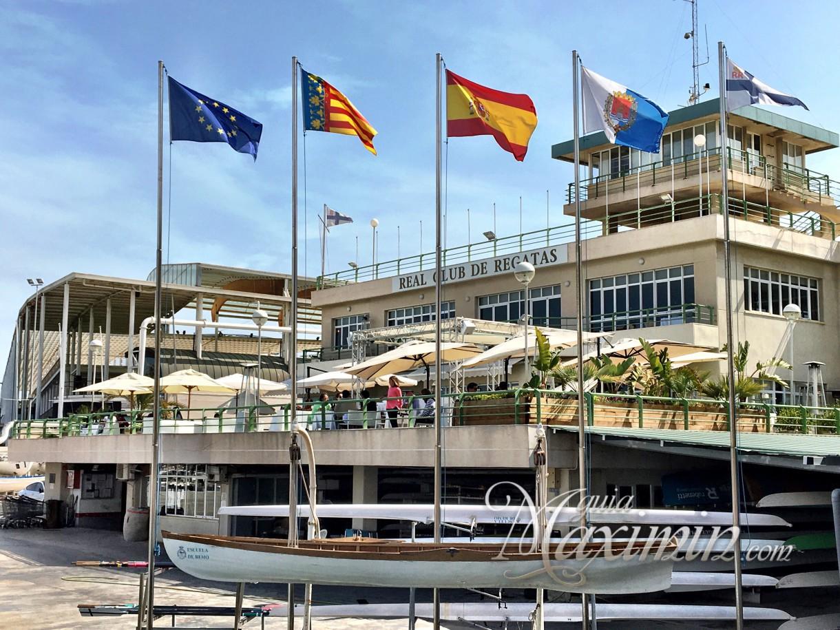 Aldebaran restaurante (Alicante)