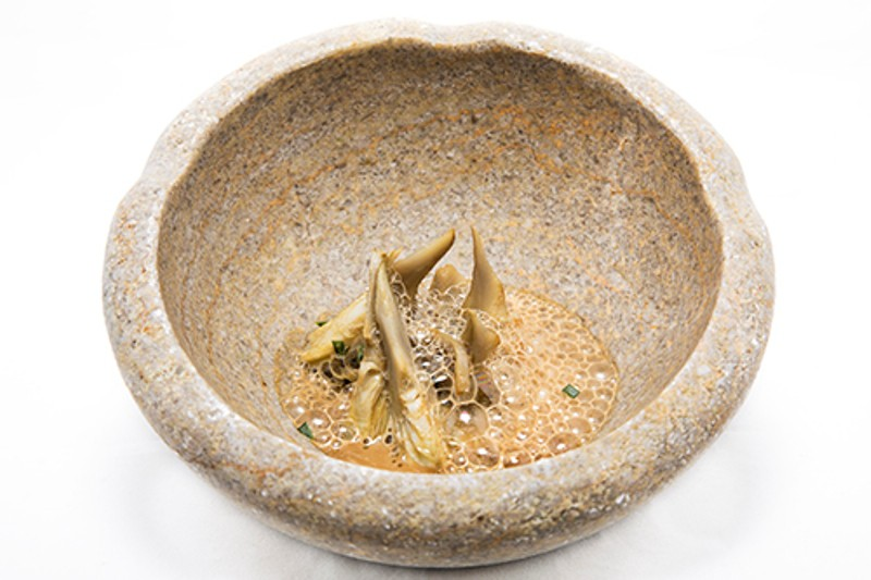Casona del Judío y su nueva propuesta gastronómica (Santander-CA)