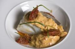 Barrenola, cocina vasca en plena sierra madrileña (Moralzarzal-M)