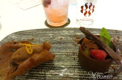Café de Oriente nos descubre un menú de experiencias y sensaciones (Madrid)