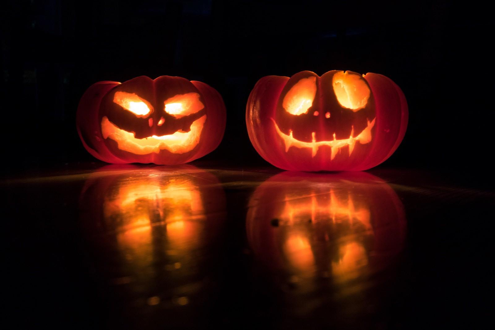9+1 restaurantes para pasar una noche de Halloween terrorífica