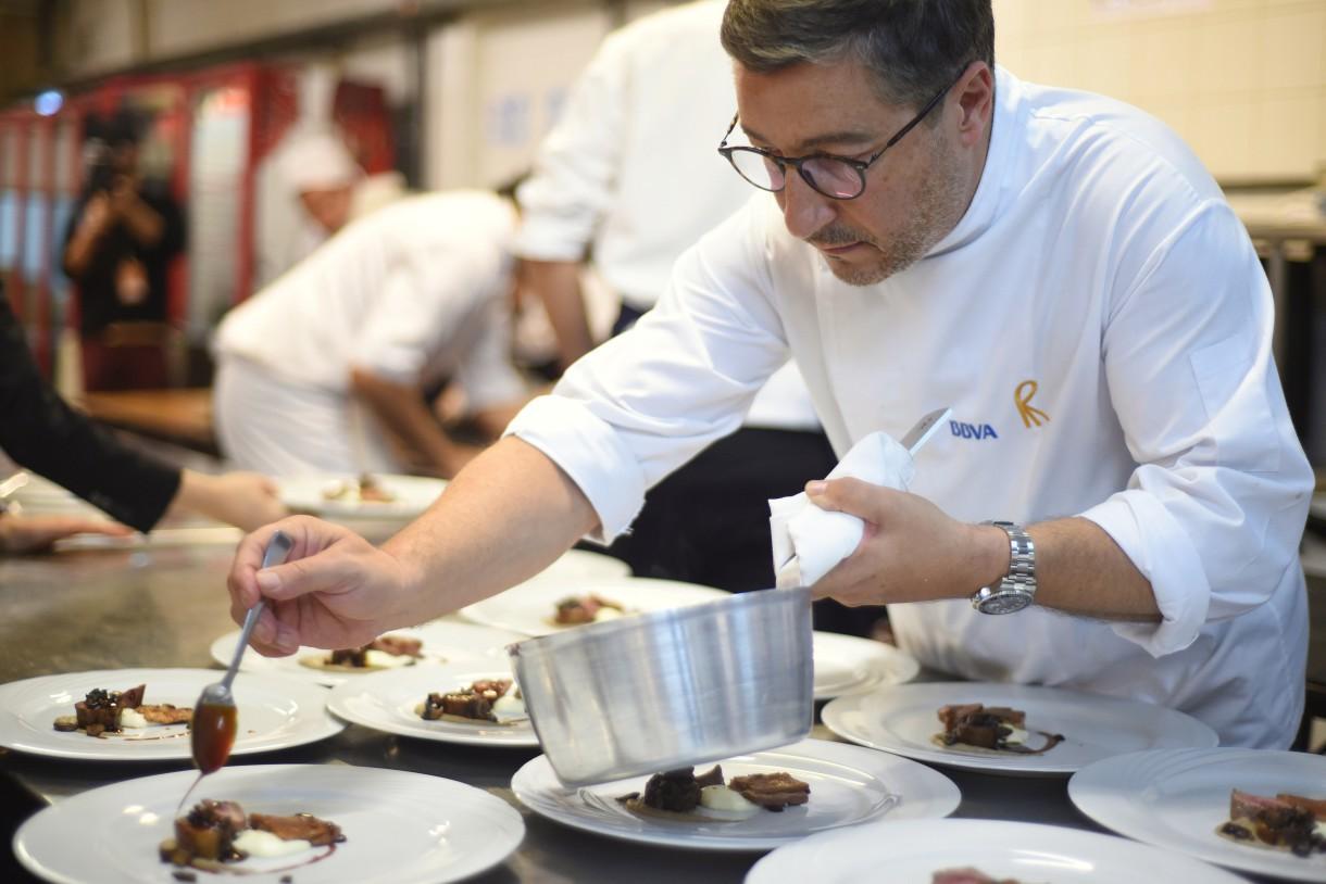 Los 9 restaurantes con 3 estrellas Michelin en España