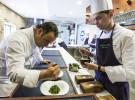 El éxito entre los profesionales de la gastronomía española