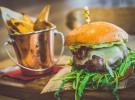 Pikda Burger para los amantes del vacuno Premium (Madrid)
