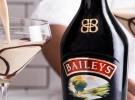 Tras una cena especial, el sabor especial de un Baileys