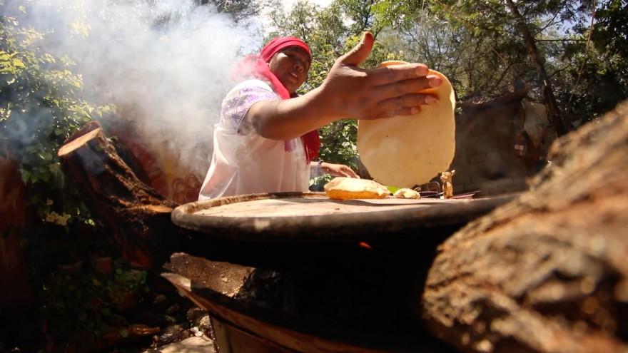Tortilla Ceremonial