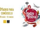Gastrofestival 2018 – Madrid para comérselo