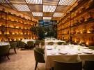 L'Olive restaurante actualiza platos y decoración (Barcelona)