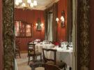 Horcher nos presenta un menú con historia (Madrid)