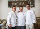 Bacira en su 4º aniversario nos presenta sus clásicos e inéditos platos (Madrid)