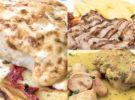 II Semana de la Cocina Madrileña en La Clave (Madrid)