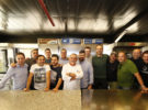Los cocineros revelación de Madrid Fusión se reúnen en Alicante