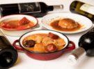La Clave presente en las Séptimas Jornadas Gastronómicas de los callos (Madrid)