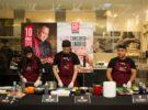 Go Sushing  incorpora tres nuevos sushis con premio