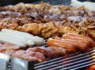 Barbacoas sin humo: todo el sabor en el salón de casa