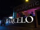 Marchica de Barceló en la nieve con los jóvenes (Formigal-HU)