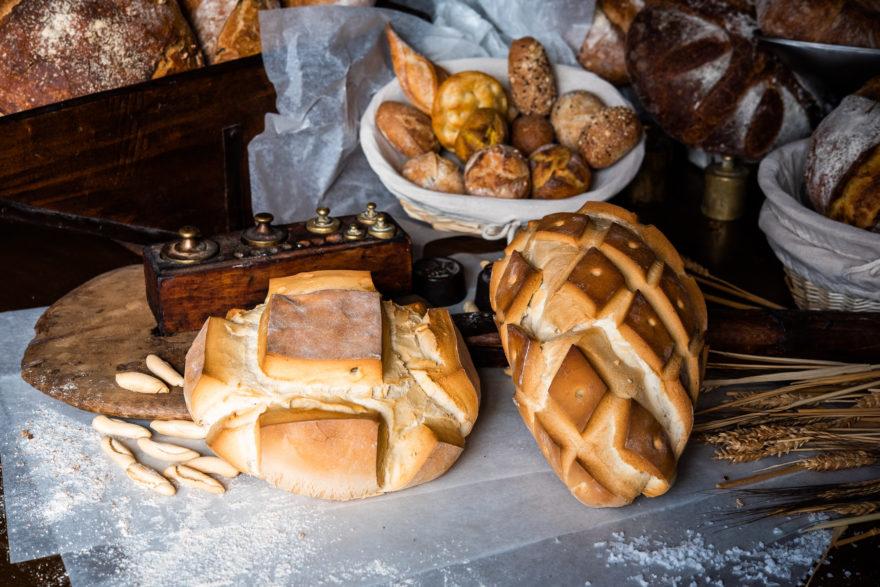 Candeal Tradicional En Dos Formatos, Viena La Baguette