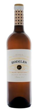 Rodiles Viura Reserva 2013