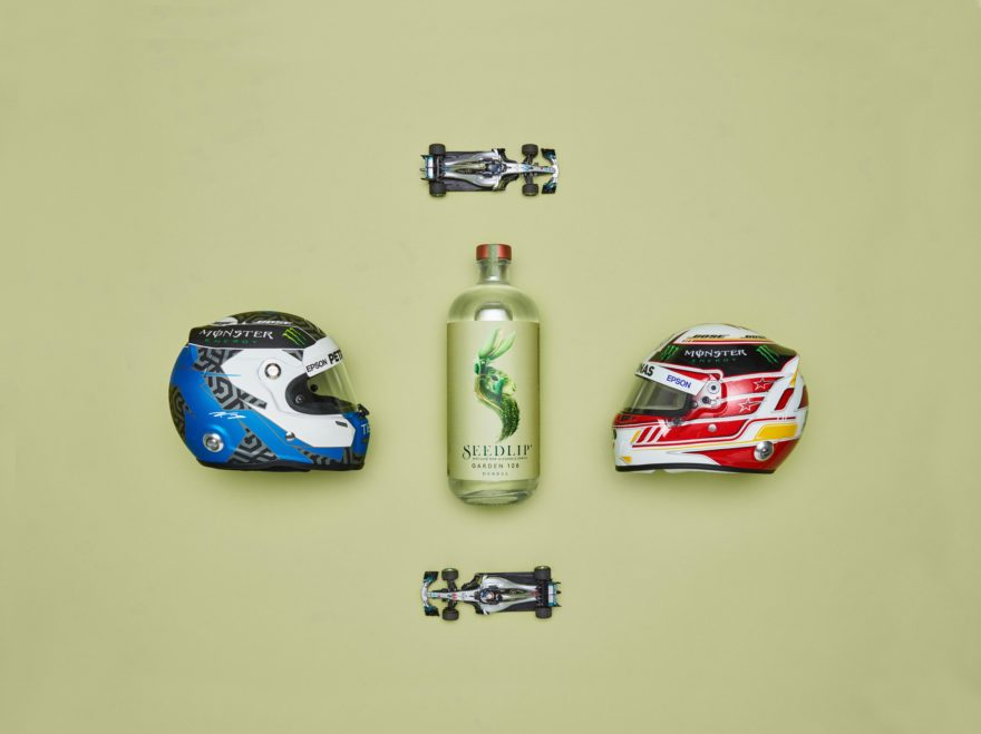 Seedlip Mercedes Amg Petronas Motorsport (1)
