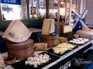 Celebramos el día del queso y algo más (Madrid)