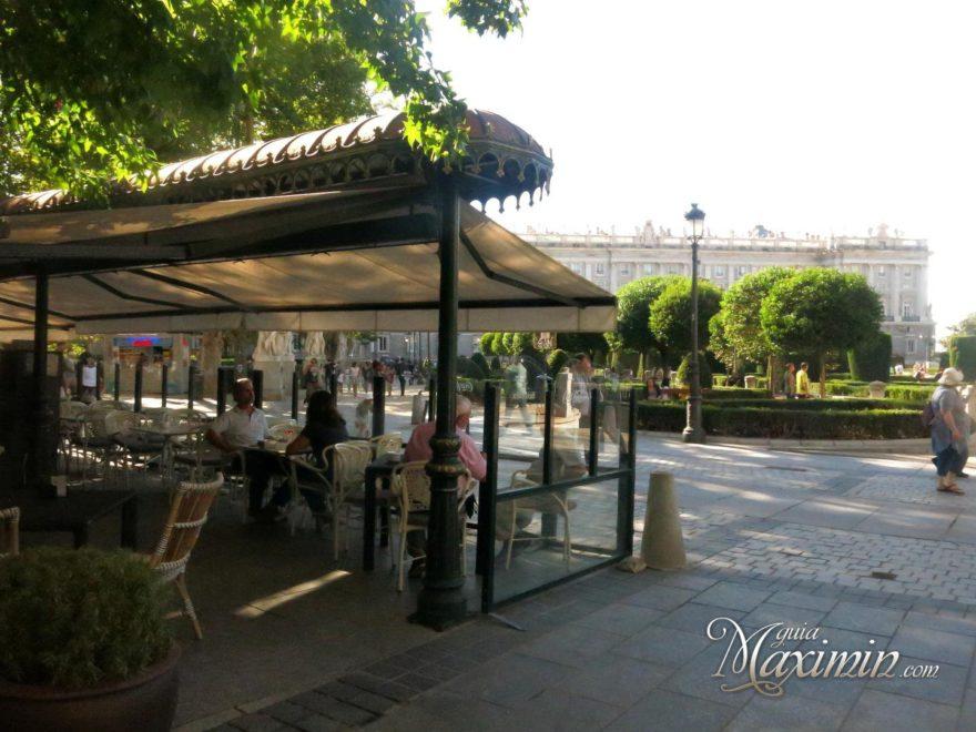 Cafe De Oriente Sensaciones Guiamaximin20