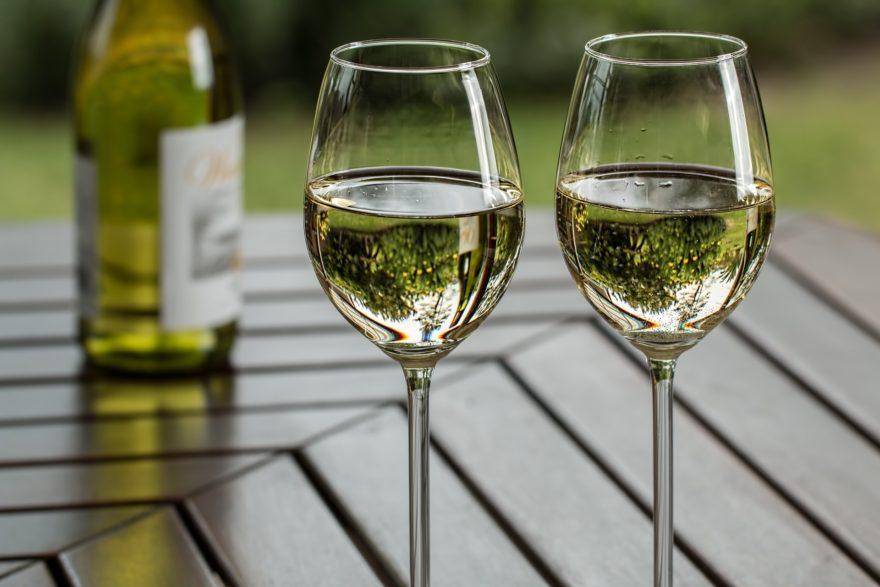 Vino Blanco Propiedades 1