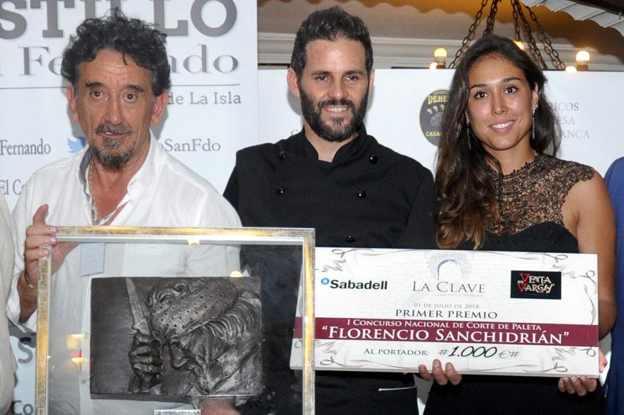 I Concurso 'florencio Sanchidrián' 52b