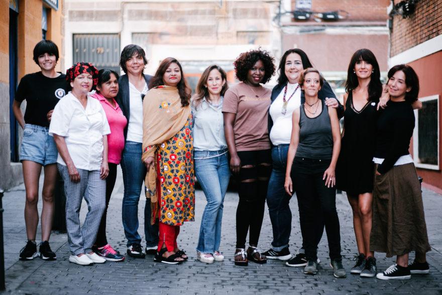Tapapiés 2019 1 Mujeres Na Alta