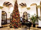 Ocho Establecimientos para las comidas y cenas navideñas (II)