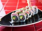Páru Inkas Sushi & Grill para celebrar tus eventos de una forma novedosa (Madrid)