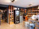 Vinoteca Tierra ¿Quieres seleccionar el vino para triunfar? (Madrid)