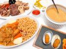 El cocido de La Clave sigue triunfando en el Barrio de Salamanca (Madrid)