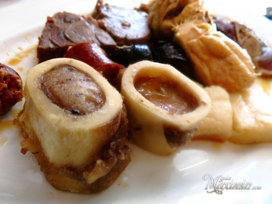 La Clave Cocido Madrileno Guiamaximin16