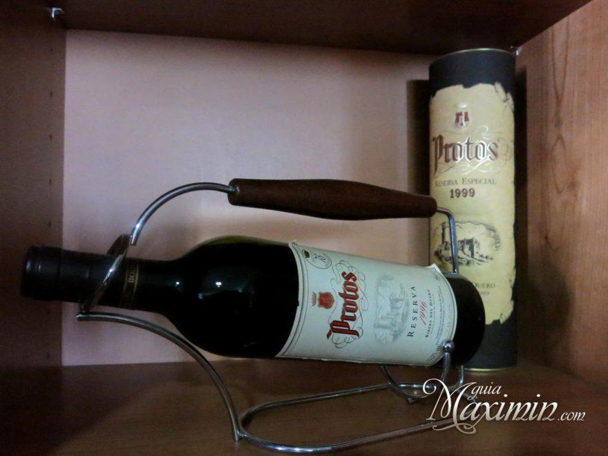 Vinos Gran Reserva