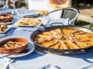 Arroz con galeras en 12 sabrosas recetas (Castellón)