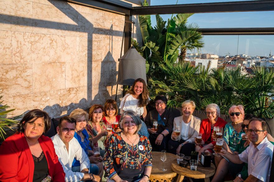 Mujeres En Gastronomia © Pepa Malaga Fotografia 5 1573