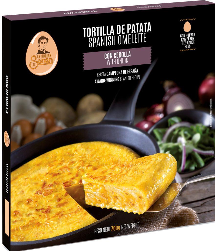 Tortilla Patatacc