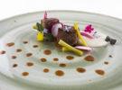 Recetas de platos con flores y miel