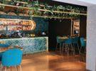 Bocanegra nuevo espacio gastronómico con dos ambientes (Madrid)