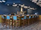 Una cena exclusiva en un ambiente discreto en La Mesa de Conus (Vigo-PO)