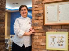 María Luisa Banzo, La Cocina De María Luisa