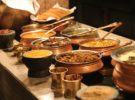 Oferta gastronómica en canales online