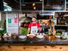 Las Semanas Gastronómicas Regionales italianas ahora en Campania