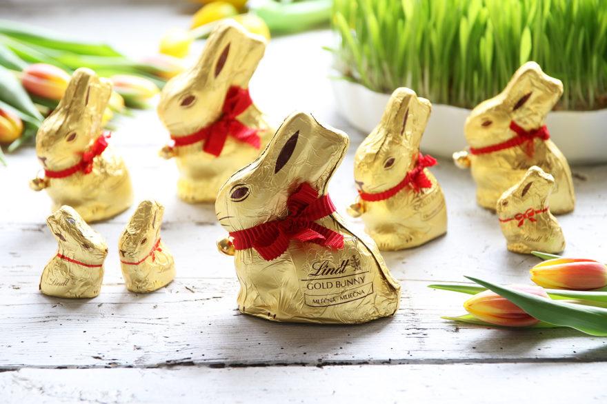 Lindt Pascua