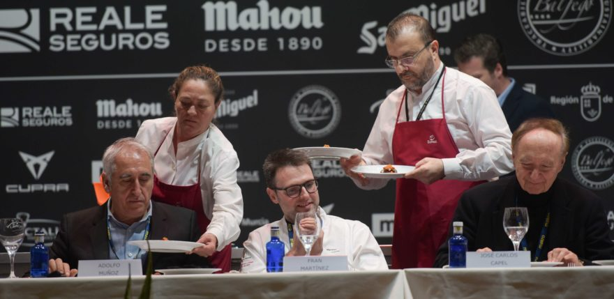 Madrid Fusion 2020