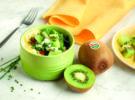 El snack perfecto y saludable ZespriTM
