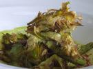 Menú V – El menú de Villoldo con las mejores Verduras (Madrid)