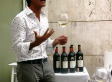 Armoniza Jamon Bellota Y Vino Ribera Duero09